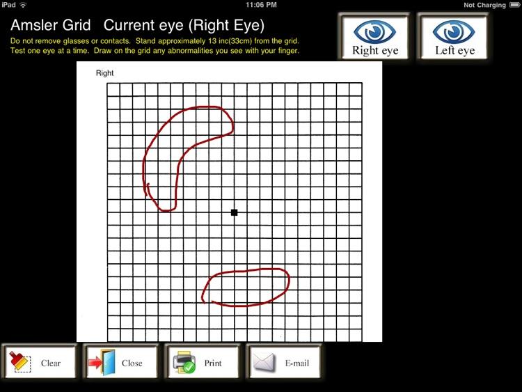 eyeTests Pro screenshot-3