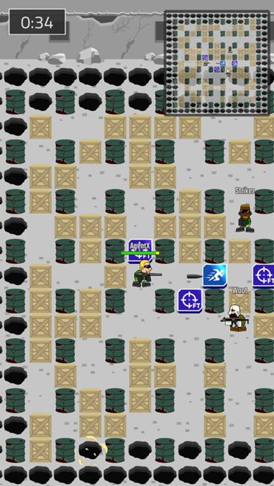 Delta Force - Multiplayer Game screenshot 2