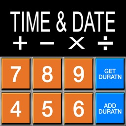 Time Calculator 365