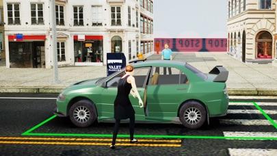 Valet Parking ! screenshot 4