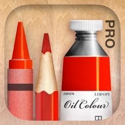 Art Set - Pro Edition on the App Store
