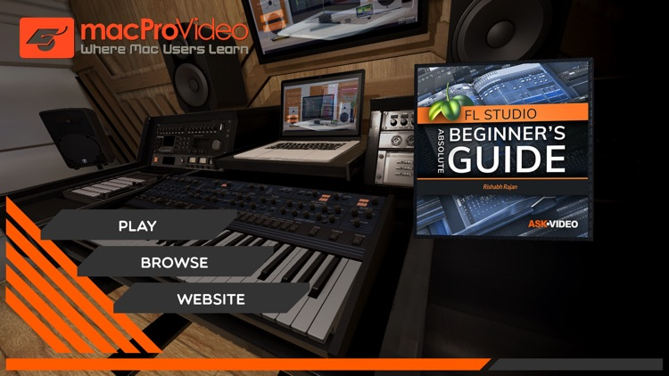 Beginners Course For FL Studio screenshot-0