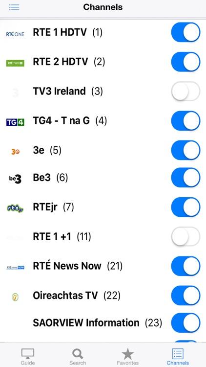 On TV Tonight Ireland screenshot-3