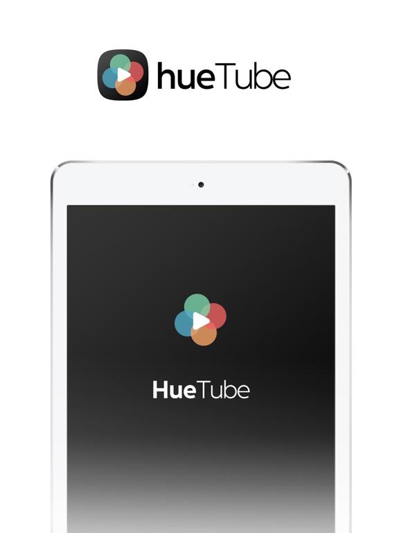 hueTube | App Price Drops
