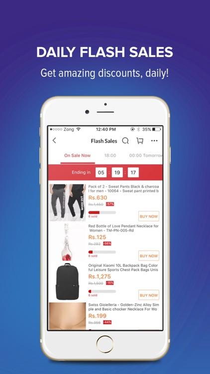 Daraz Online Shopping App screenshot-4