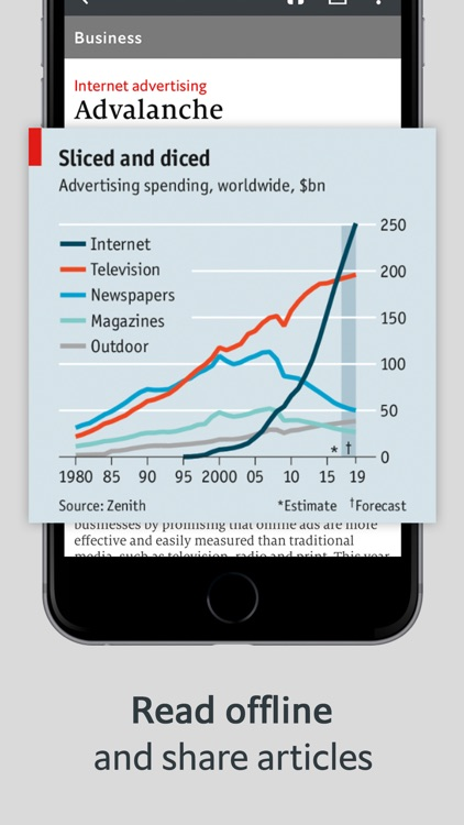 The Economist Classic US screenshot-3