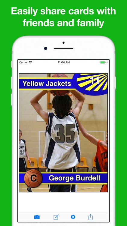 Sports Card Maker Pro