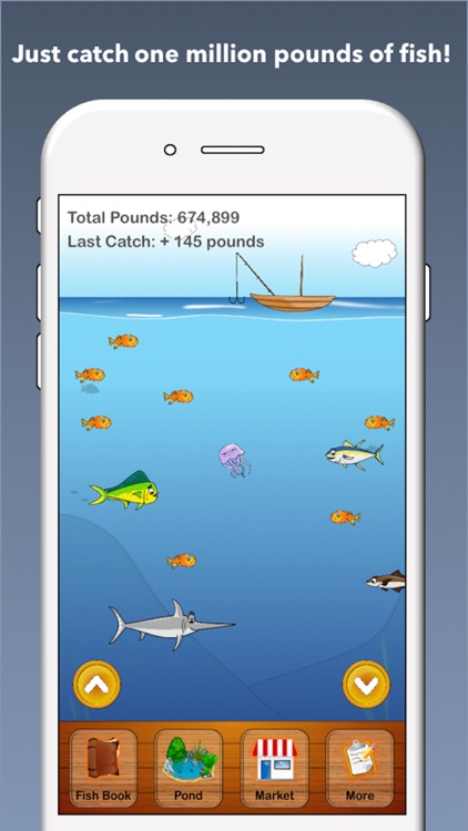 Fish for Money