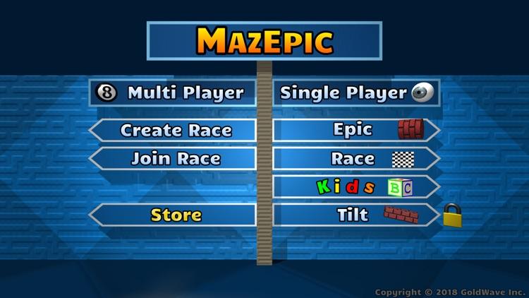 MazEpic