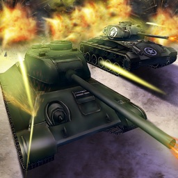 Tank Battles 3D: War Battlefield Full
