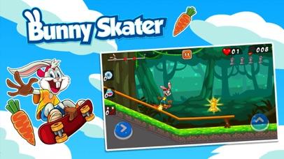Skater Bunny-1