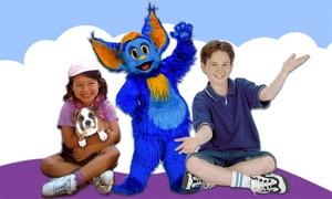Kidsongs Sing Along Fun