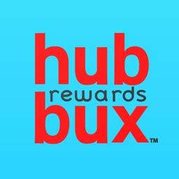 Hubbux Rewards