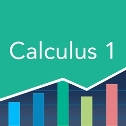 Calculus 1 Prep: Practice Tests and Flashcards