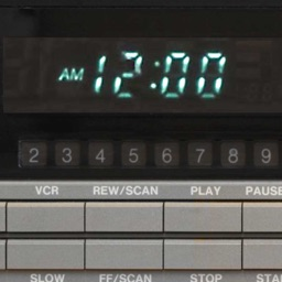 Grandpa's VCR