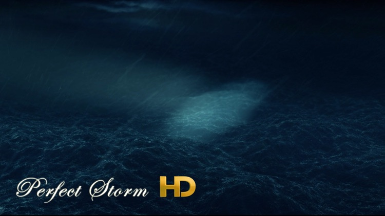 Perfect Storm HD screenshot-0