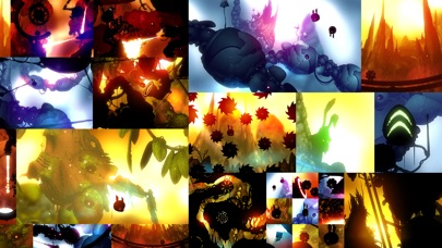 BADLAND 2 screenshot1