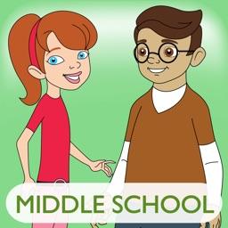 Middle School Social Skills