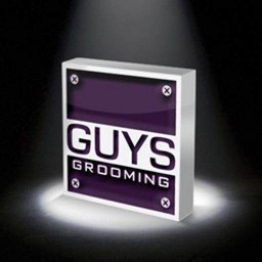 Guys Grooming Australia by Power Web Apps