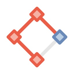 Draw One Line - Puzzle Game