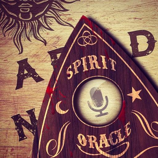 Spirit Board (very scary)