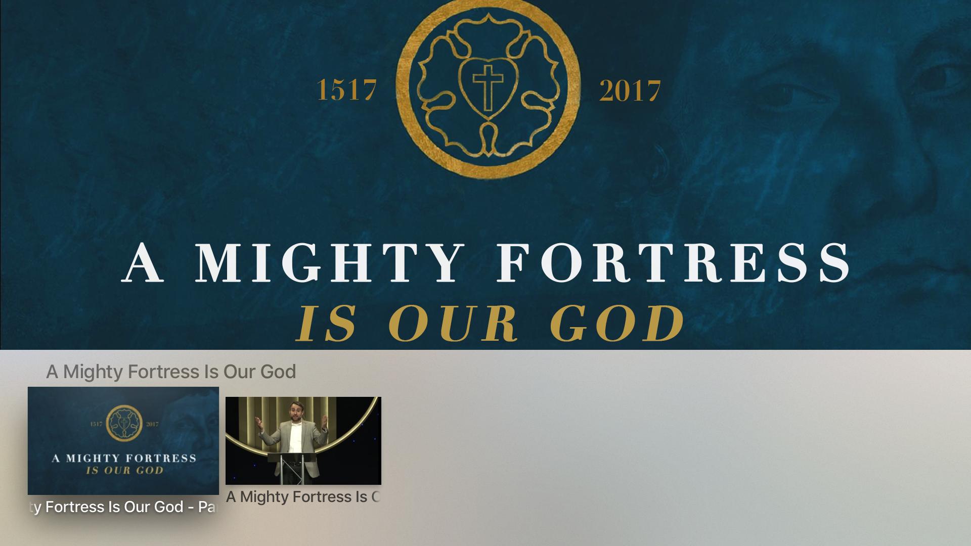 My Redeemer Church screenshot 8