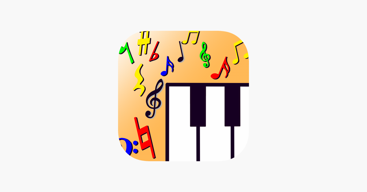 Piano Chord Scales For Compose On The App Store
