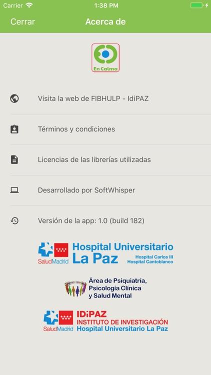 En calma en el quirófano screenshot-3