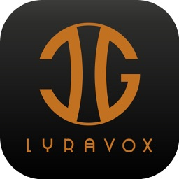 Lyravox Remote