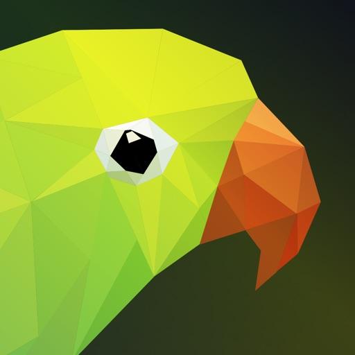 PolyColor - Color by Polygon