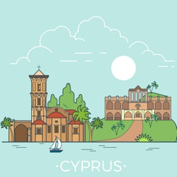 Cyprus Travel Guide Offline