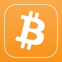 Bitcoin - Live Badge Price