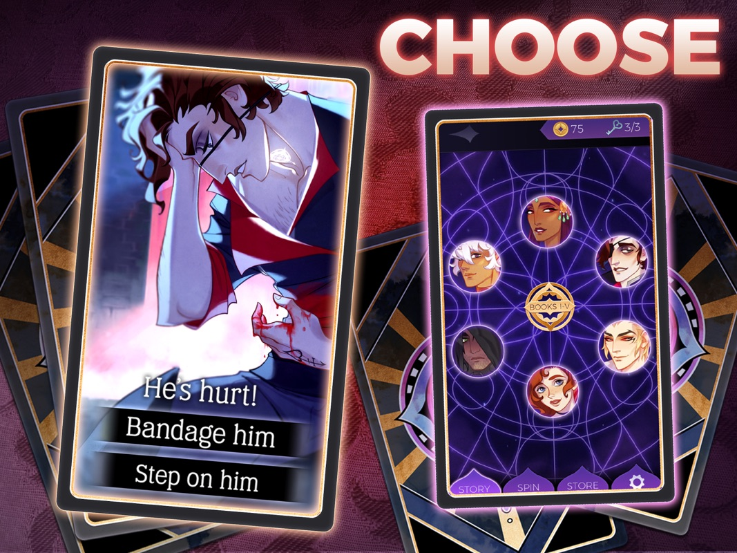 3 Minutes to Hack The Arcana: A Mystic Romance - Unlimited