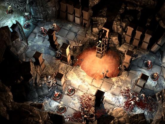 Warhammer Quest 2 screenshot 10