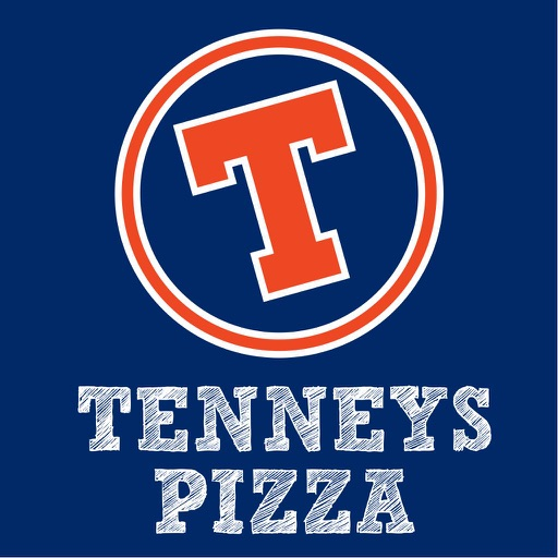 Image result for Tenney's Pizza logo