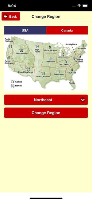 Long Range Weather Forecast 4