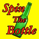 Spin The Bottle For Truth Or Dare Party Games icon