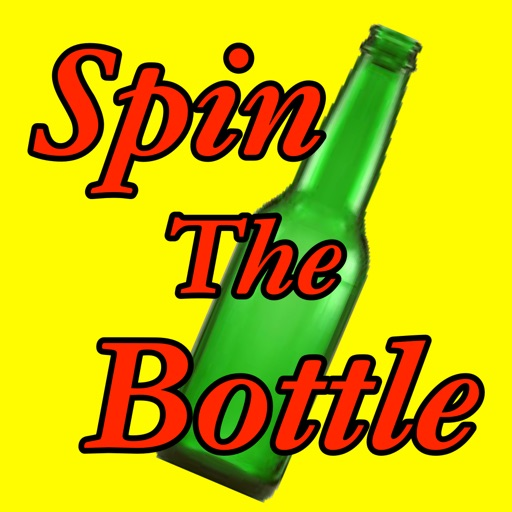 Spin The Bottle For Truth Or Dare Party Games