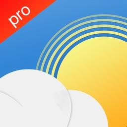 Amber Weather Pro - Fancy Weather Widgets Forecast