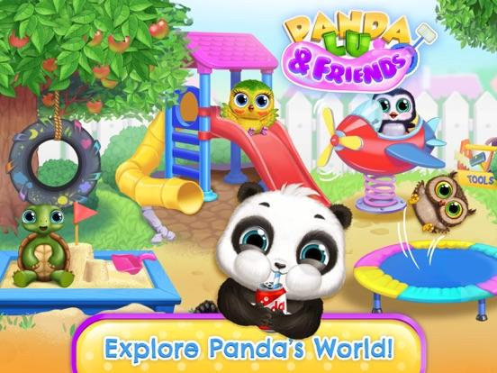 Panda Lu & Friends screenshot 9