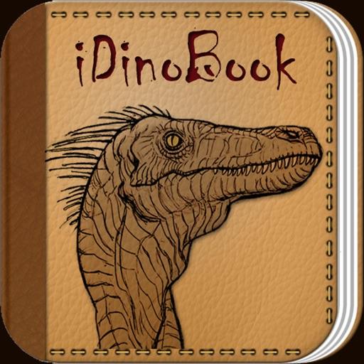 Dinosaur Book: iDinobook