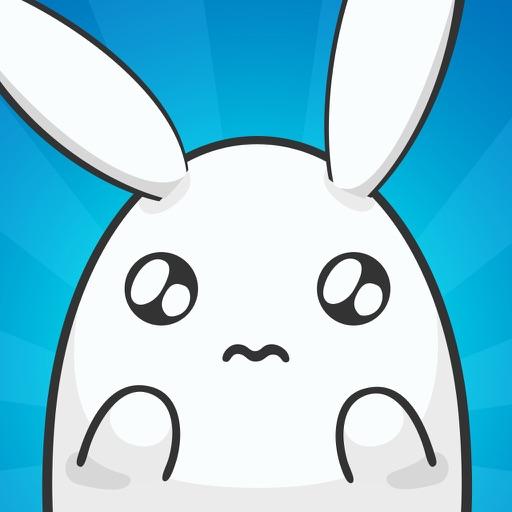 最後のウサギ