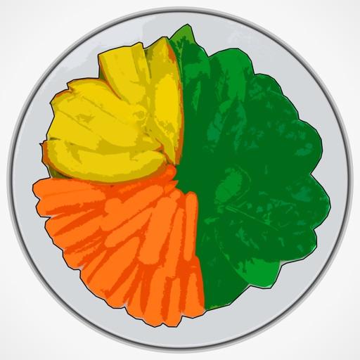 Diet Counts — calorie counter iOS App