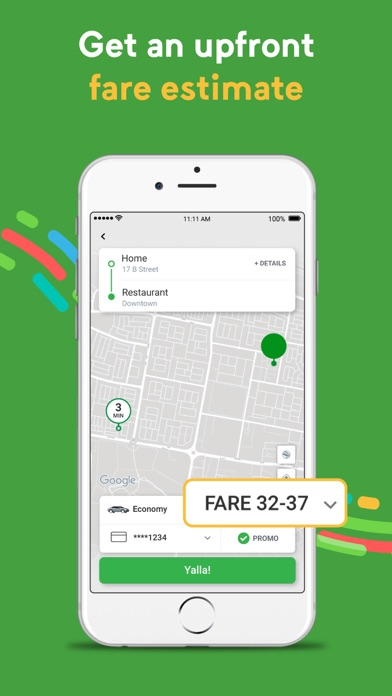 Careem - Car Booking App - AppRecs