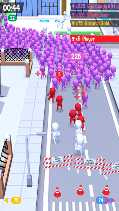 Crowd City app image