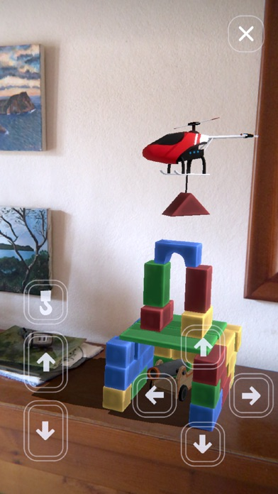 Playground AR: Physics Sandbox Screenshots