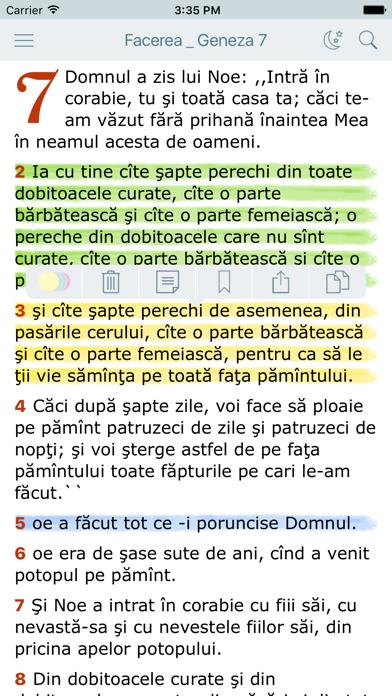 download Biblia Cornilescu (Română) apps 0