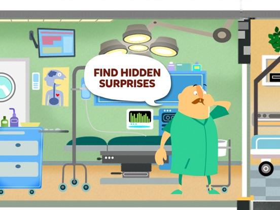 Little Hospital For Kids screenshot 9