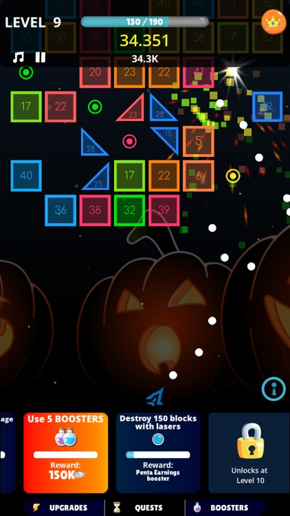 Epic Idle Shooter