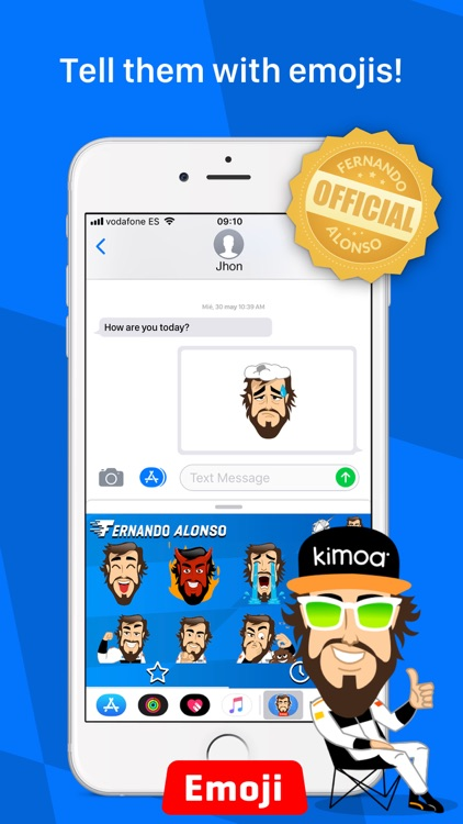 Stickers for WhatsApp·